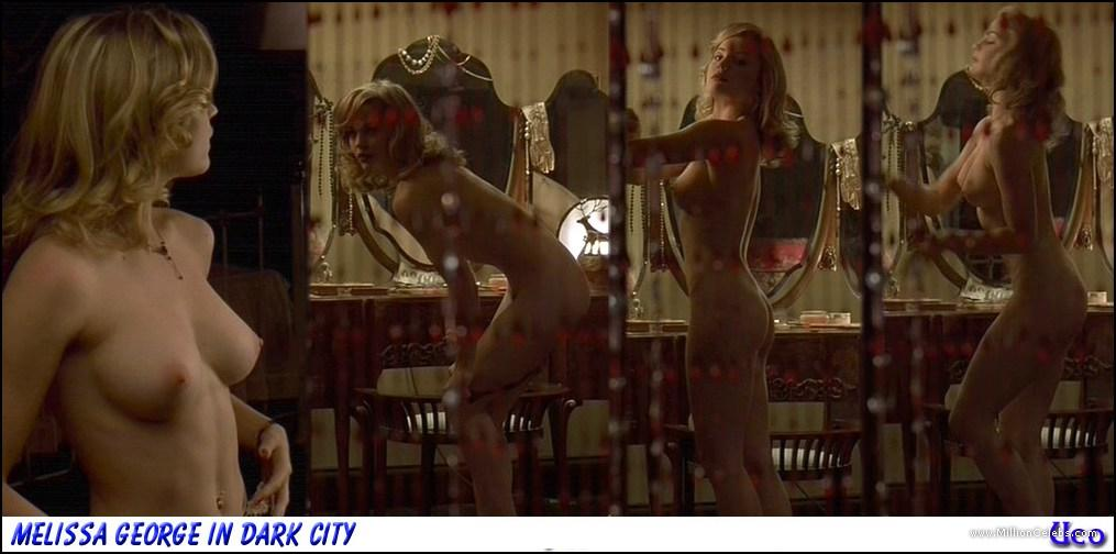 Мелисса джордж порно видео