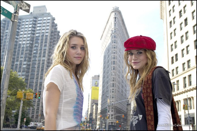 Olsen twins nude picters