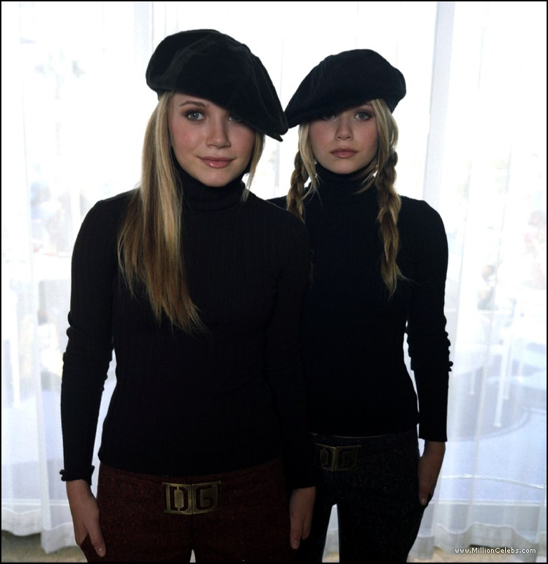 millioncelebs fcv5 olsen twins olsen twins 04