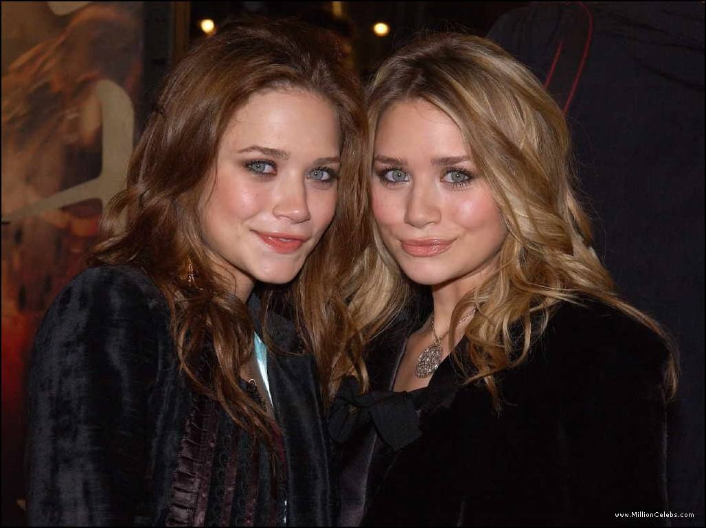 millioncelebs fcv5 olsen twins olsen twins 16