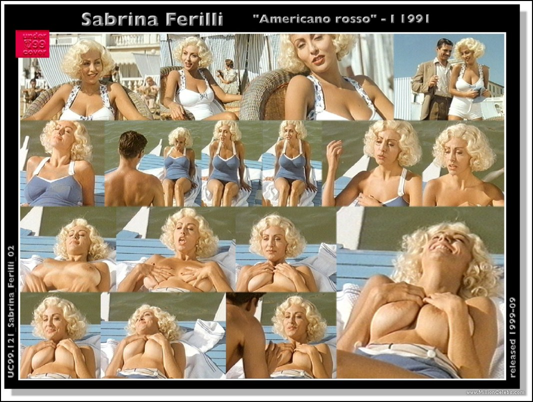sabrina ferilli nuda immagini   hot girls wallpaper