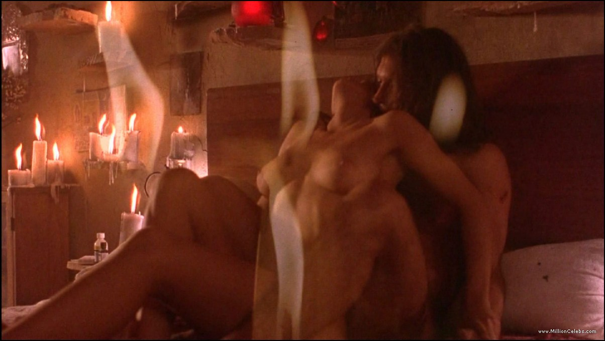 salma hayek full sex film