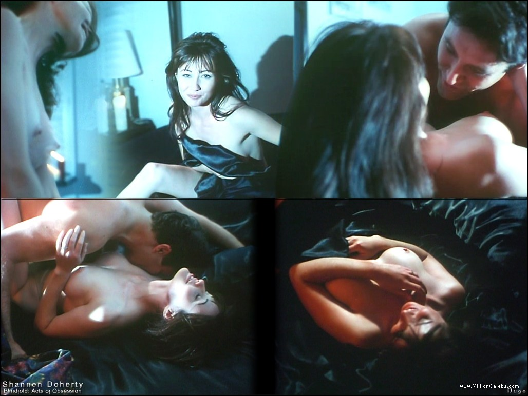 shannon doherty sex videos
