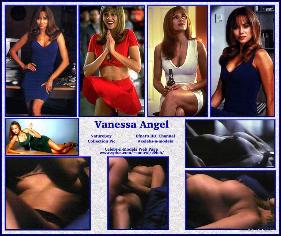 Vanessa Angel Sex Xxx 8