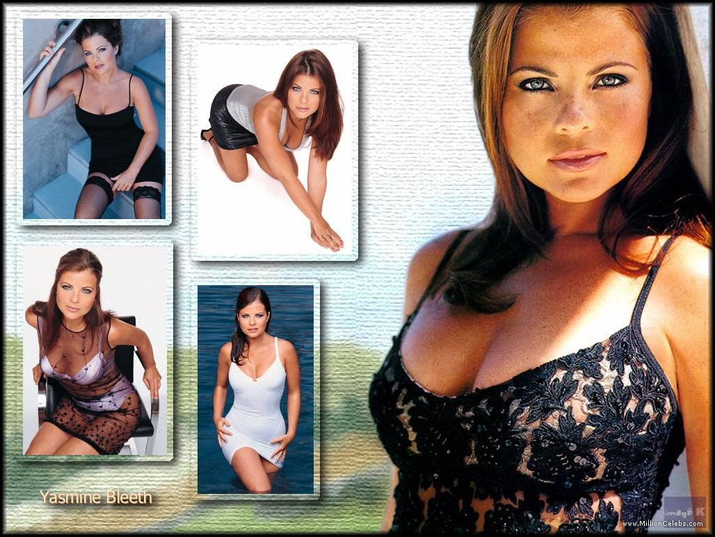 nude yasmine bleath pics