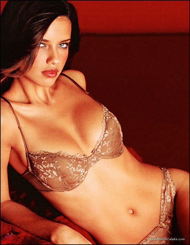 Agree, very Adriana lima hot celebrity about still