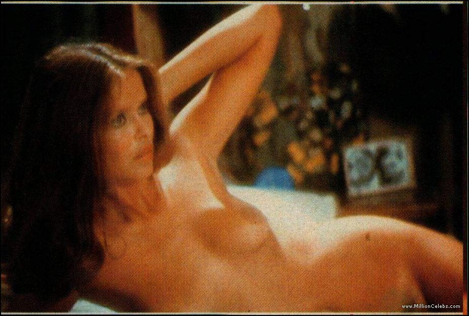 Barbara bach sex scene assured, what