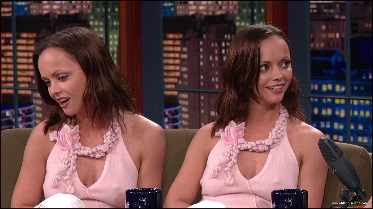 Christina Ricci nude pictures