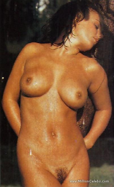 geri halliwell naked sex