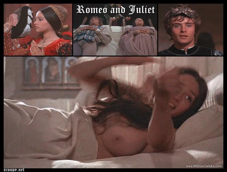 romeo juliet porn