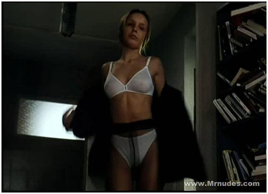 Agnieszka wlodarczyk nude