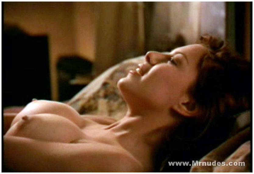 Ashley judd nude movie scenes opinion