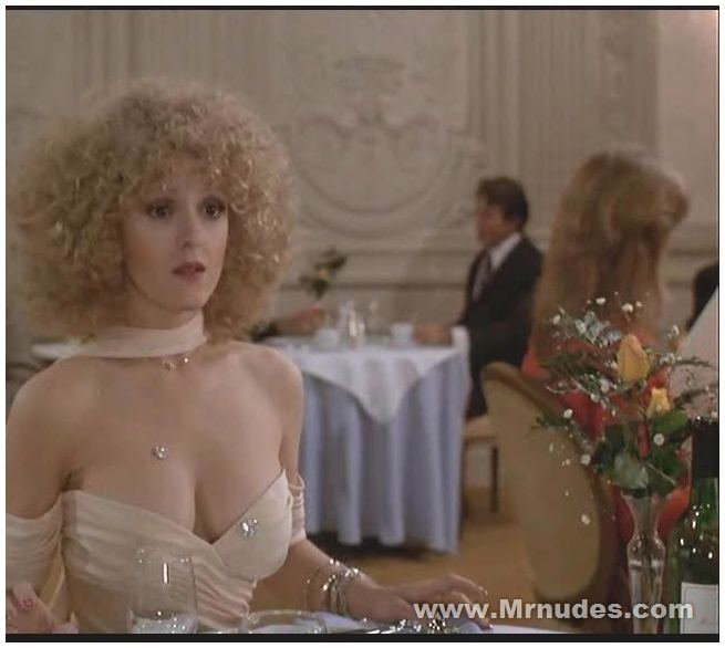 bernadette peters sexy picks