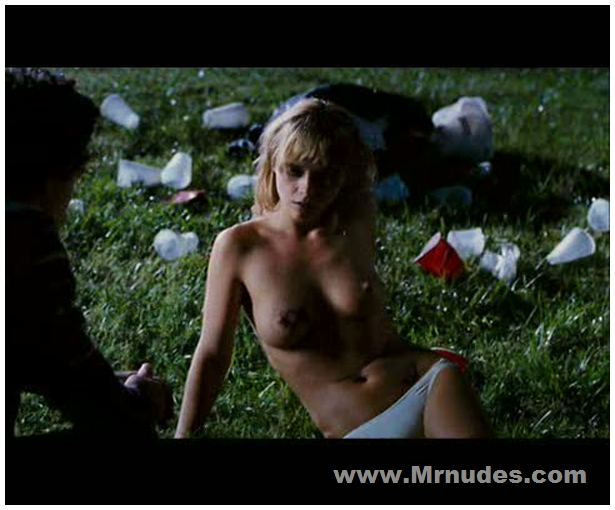 Christina Ricci desnuda - XXX Espano