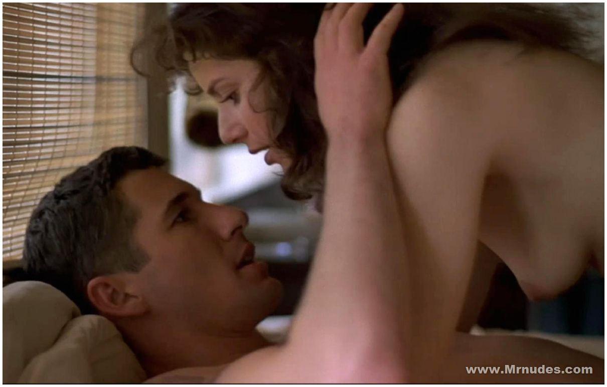 Debra Winger Nude