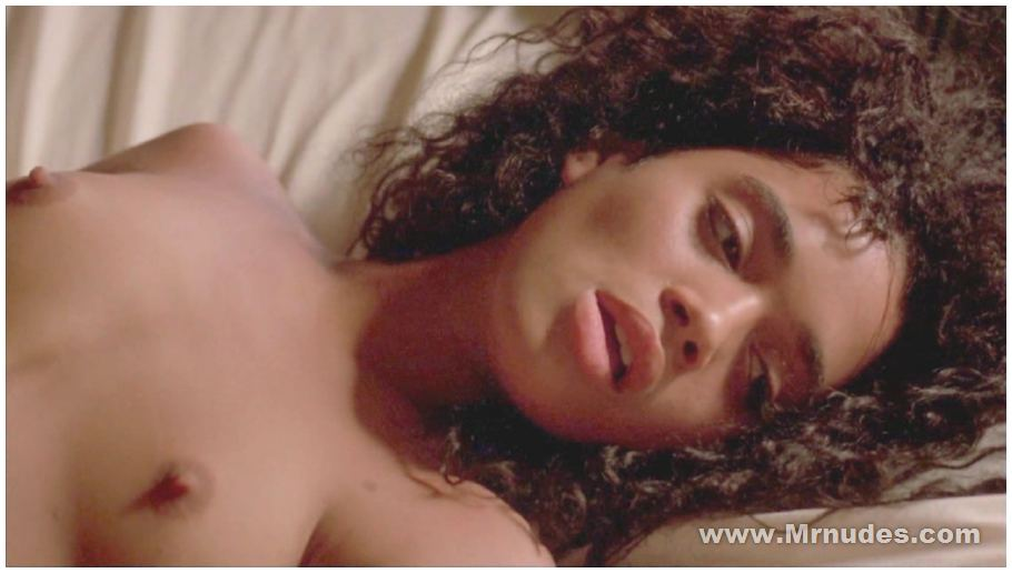 lisa bonet nude playboy
