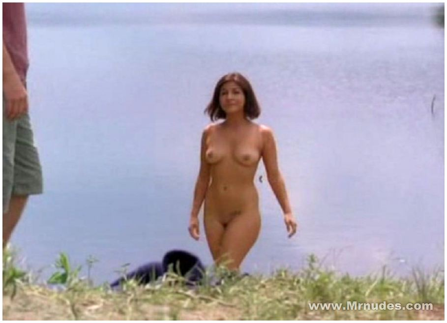 Roxanne pallett nude lake placid 3 2010 4