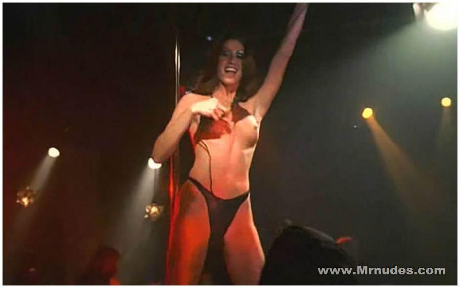 Shannon naked young elizabeth
