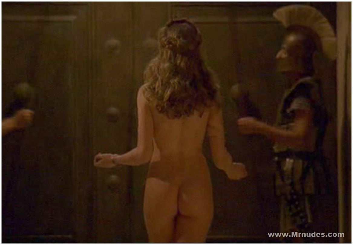 sienna guillory troy nude