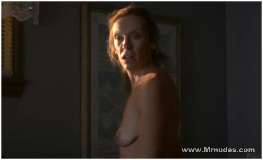 Suggest toni collette nude opinion here