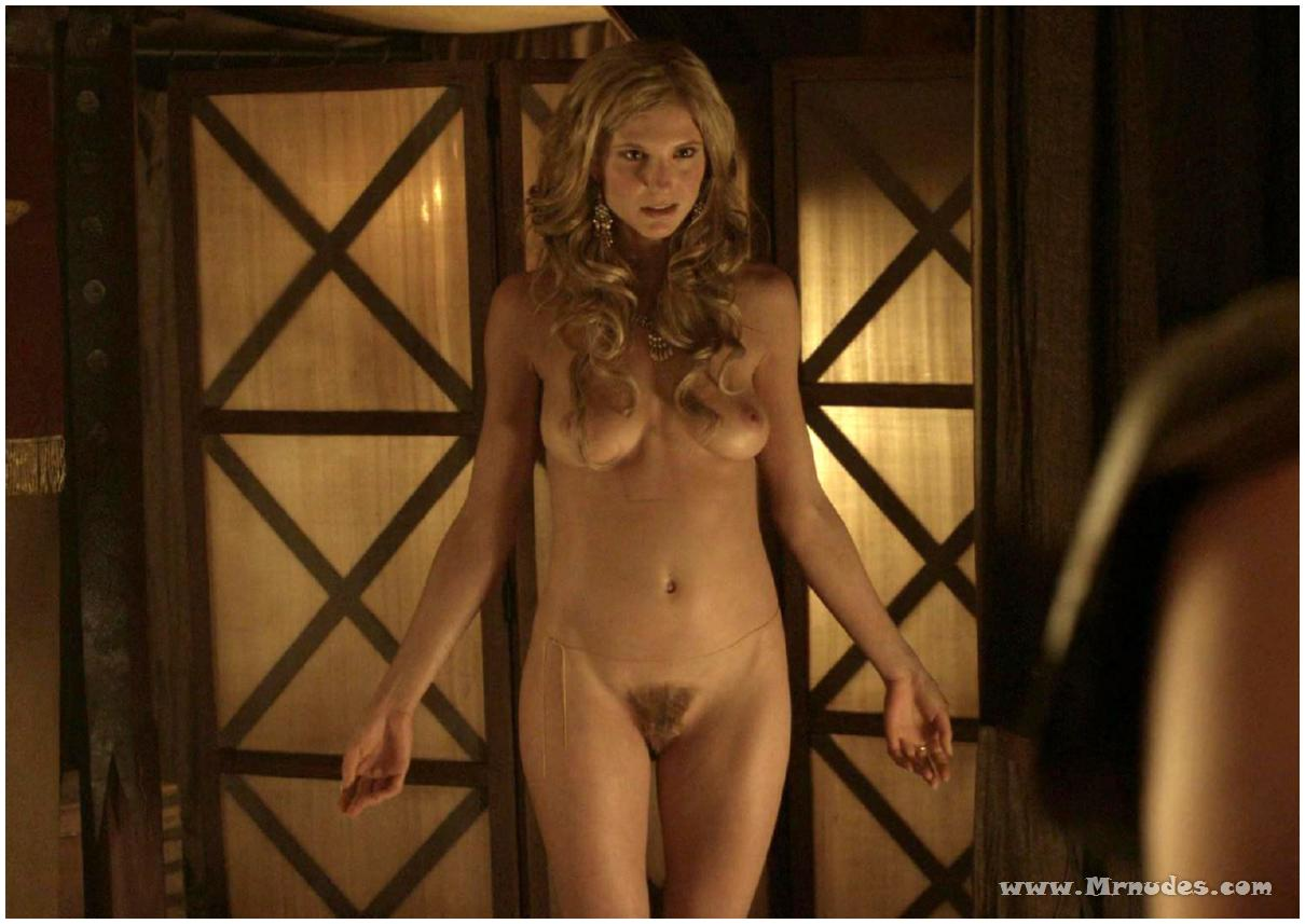 Sophia bush nude video