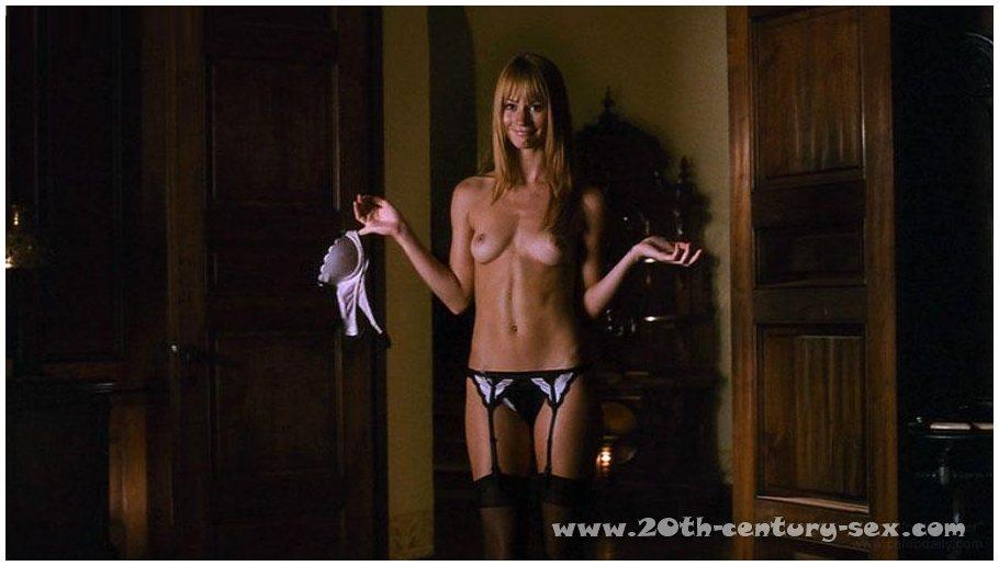 Cameron richardson nude calendar