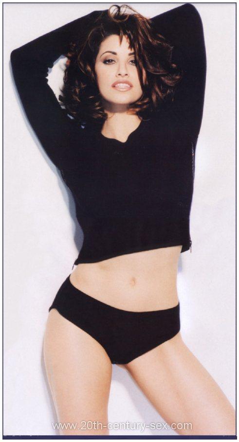 gina gershon 13 :: Gina Gershon naked photos