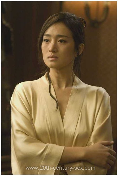 :: Gong Li naked photos :: Free nude celebrities.