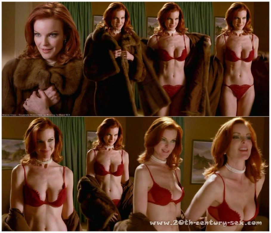 fake Desperate housewives nude
