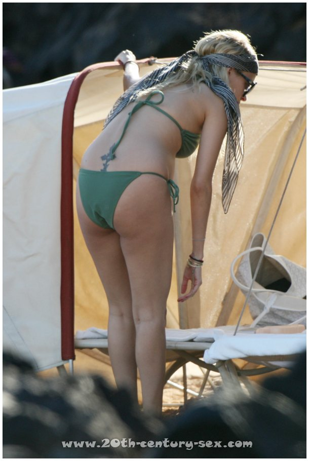 Nicole richie naked pictures