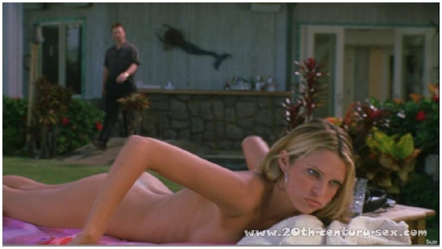 Are not Sara foster naked pics talk