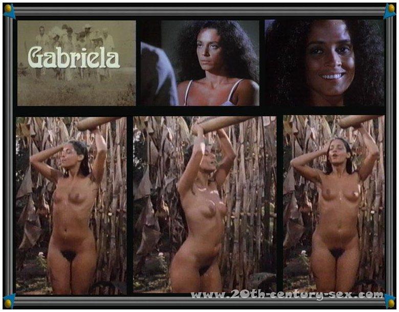Sonia braga naked