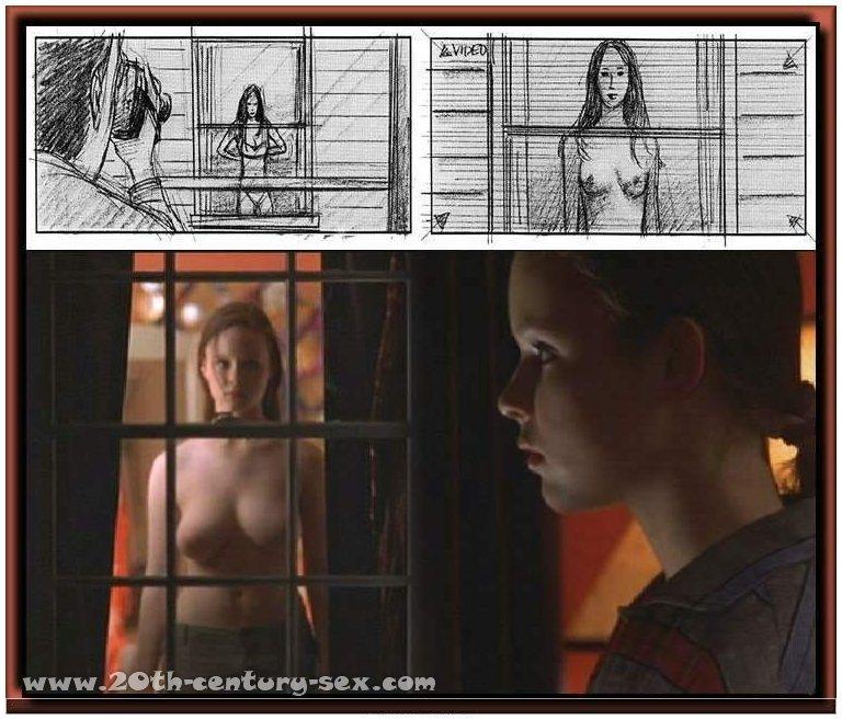 Thora birch sex scene