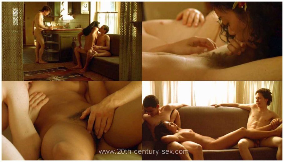most nude scenes in a movie № 56982