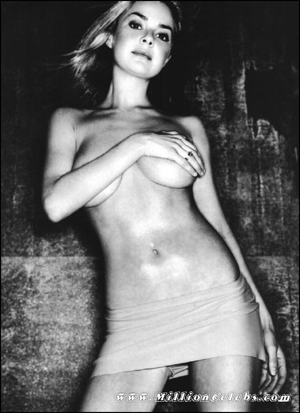 Gail porter gallery sex