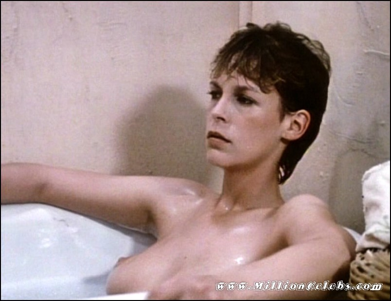 Shall Jamie lee curtis xxx agree, remarkable