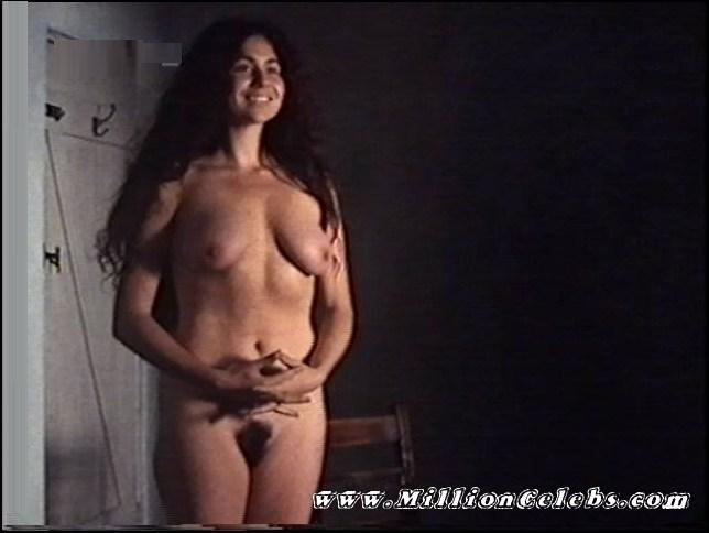 Trish Warren Nude