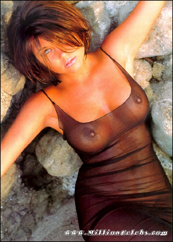 Tiffani thiessen sex